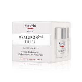 Eucerin Hyaluron HD Filler Day Cream SPF15 50ml