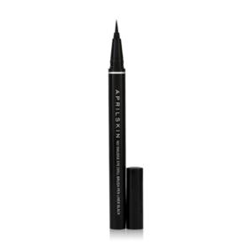 APRILSKIN No Smudge Eye Doll Brush Pen Liner #Black