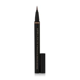 APRILSKIN No Smudge Eye Doll Brush Pen Liner #Brown