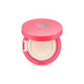 SecretKey Tattoo Cover Cushion Pink Edition SPF47/PA++ 14g #21 Light Beige
