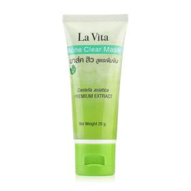 La Vita Acne Clear Mask 25g