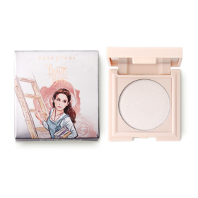 Cute Press Beauty and The Beast Romantic Light Highlighter 1.7g #01 Pearl Light
