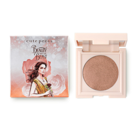 Cute Press Beauty and The Beast Romantic Light Highlighter 1.7g #03 Moon Light