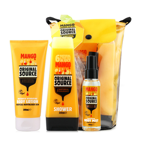 Original Source Mango Giftset 3 Items