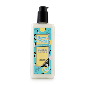 Jome doba Feminne Sao Paulo Attractive & Confident Body Lotion 236ml