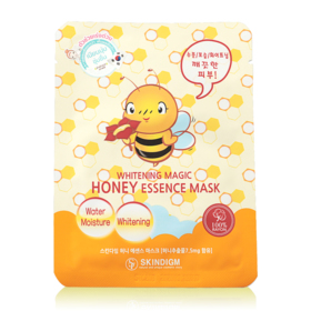 Skindigm Whitening Magic Honey Essence Mask 26ml