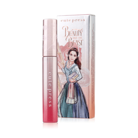 Cute Press Beauty and The Beast Comfort Matte Liquid Lip 7g #04 Head Over Heels