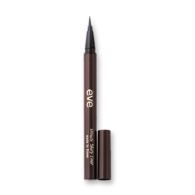 Evecosmetics Miracle Sharp Liner #Dark Brown