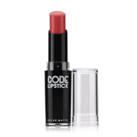 Code Lipstick Color Matte By Cosluxe #01