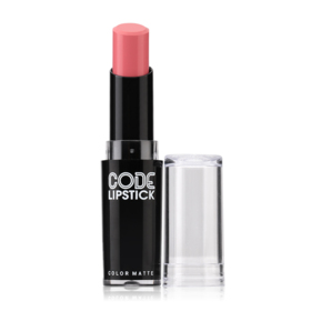 Code Lipstick Color Matte By Cosluxe #04