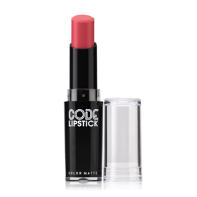 Code Lipstick Color Matte By Cosluxe #06
