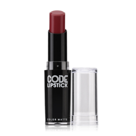 Code Lipstick Color Matte By Cosluxe #08