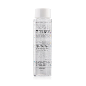MKUP Skin Purifier Micellar Cleansing Water 200ml