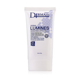 Dermalis Skincare Derma Lumines Sunscreen Anti Aging&UV Protection SPF50/PA+++