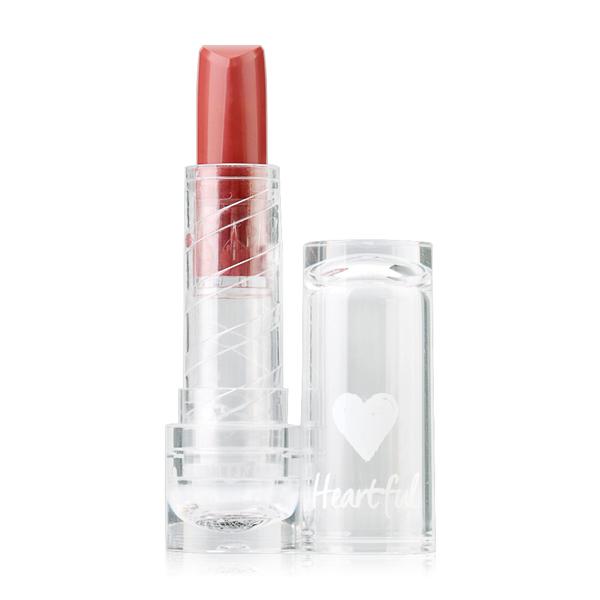 Holika+Holika+Heartful+Melting+Cream+Lipstick+%23BE02