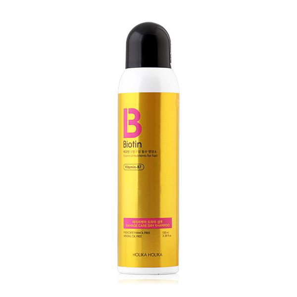 Holika+Holika+Biotin+Damage+Care+Dry+Shampoo