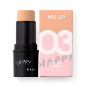 MKUP Happy Makeup Day Foundation #03 Healthy Glow