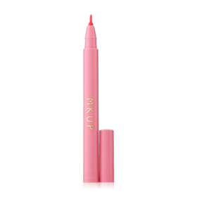 MKUP Super Long Lasting Lip Pen #02 Nude Pink