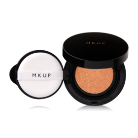 MKUP Moisture Glowing Nude Cushion Foundation #02 Natural Fair