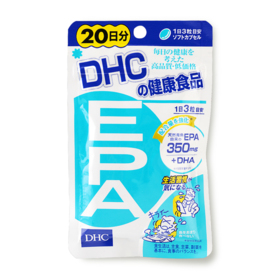 DHC-Supplement EPA 20 Days