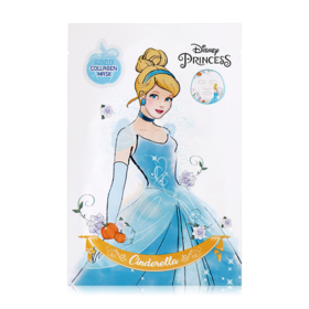 MYU-NIQUE Disney Princess Collagen Mask 25g