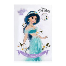 MYU-NIQUE Disney Princess Gold Caviar Mask 25g