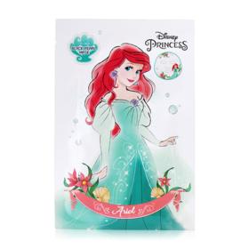 MYU-NIQUE Disney Princess Black Pearl Mask 25g