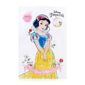 MYU-NIQUE Disney Princess Apple Mask 25g