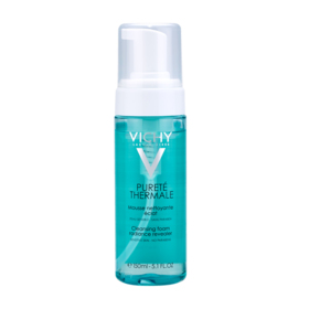 Vichy Purete Thermale Purifying Foaming Water Radiance Revealer 150ml