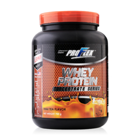 ProFlex Whey Protein Concentrate 700g #Thai Tea