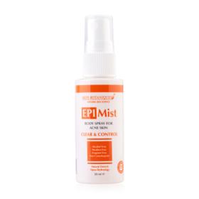 Skin Botaniques EPIMist Body Spray For Acne Skin 50ml