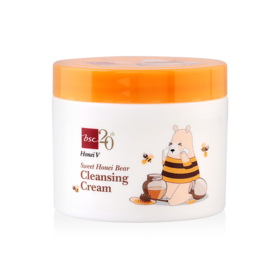 Honei V Bsc Sweet Honei Bear Cleansing Cream 90g
