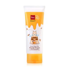 Honei V Bsc Sweet Honei Bear Facial Foam 100g