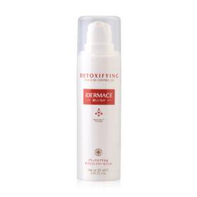 iDERMACE Detoxifying Acne & Oil Control Gel 25ml