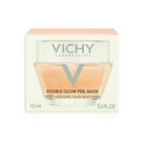 Vichy Double Glow Peeling Mask 15ml