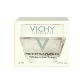 Vichy Pore Purifying Clay Mask 15ml