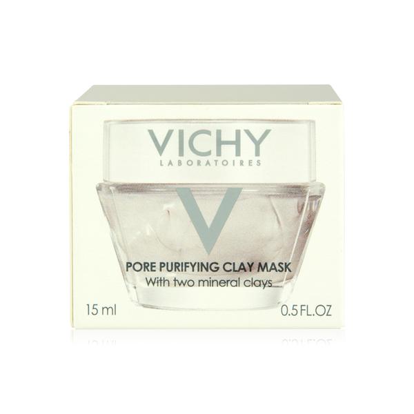 Vichy+Pore+Purifying+Clay+Mask+15ml