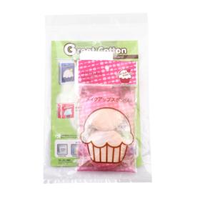 รางวัลกิจกรรม Great Family Set 3 Items ( Make Up Loose Powder Puff 2pcs+ Make Up Powder Puff 2pcs+ Cosmetic Cotton Pad)