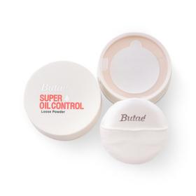 Butae Super Oil Control Loose Powder 20g #05 Smooth Nude