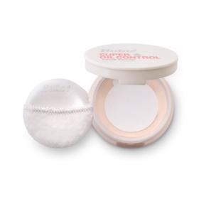 Butae Super Oil Control Loose Powder 7g #05 Smooth Nude