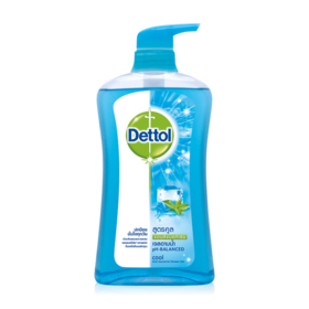 Dettol Shower Gel Cool 500ml