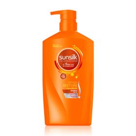 Sunsilk Damage Restore Shampoo 900ml