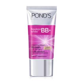 Ponds White Beauty BB CC Cream SPF30 Light Color 25g