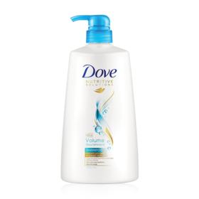 Dove Shampoo Volume Norishment Light Blue 680ml