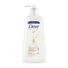 Dove Hair Conditioner Nourishing Oil Care 460ml