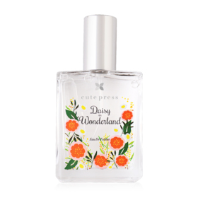 Cute Press Daisy In Wonderland Eau De Toilette 60ml