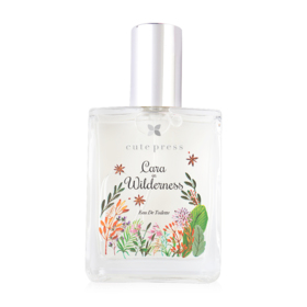 Cute Press Cara In Wilderness Eau De Toilette 60ml