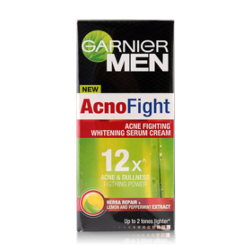 Garnier Men Acno Fight Serum 40ml