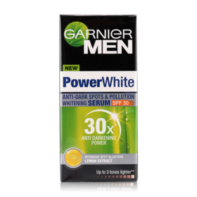 Garnier Men Power White Moist 40ml