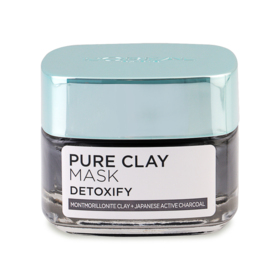 L'Oreal Paris Pure Clay Mask Detoxify 50ml